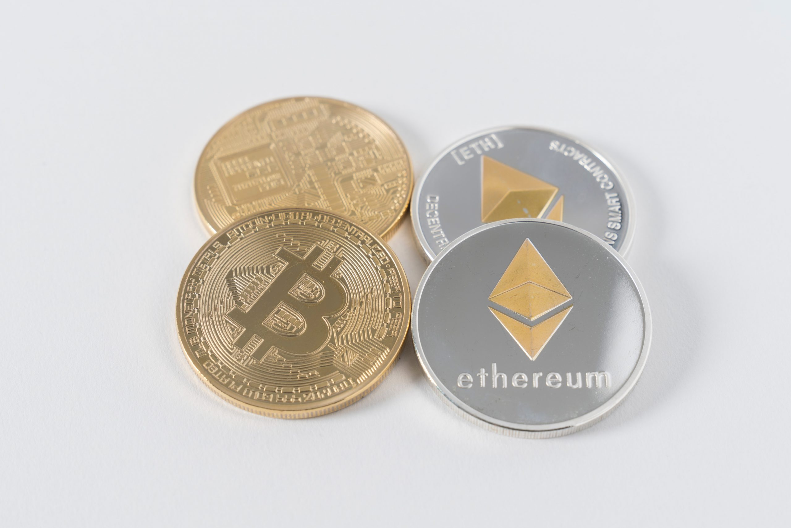 The 10 Top Cryptocurrencies Other Than Bitcoin