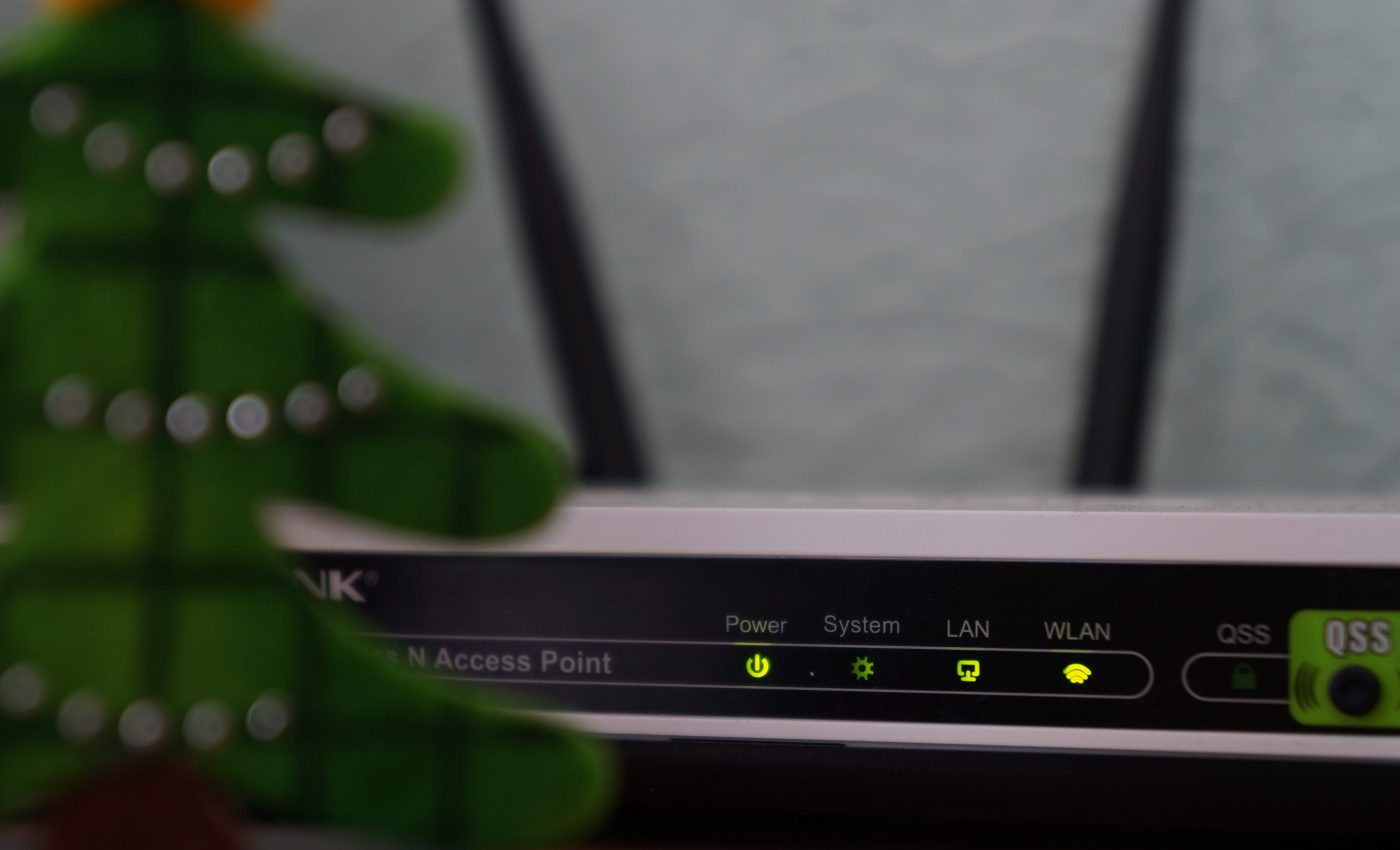 How to Change Wifi Password in 4 steps