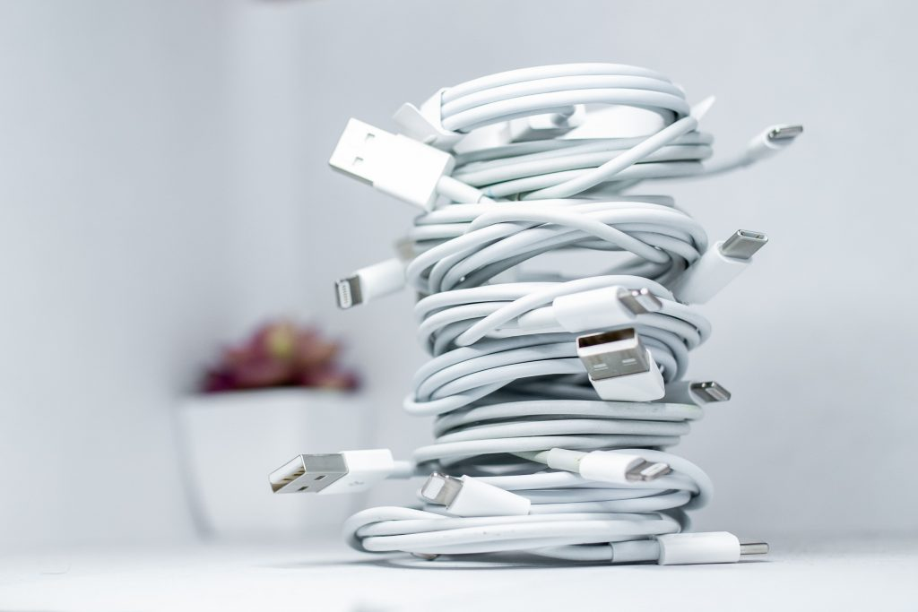 Charging Cables Problems