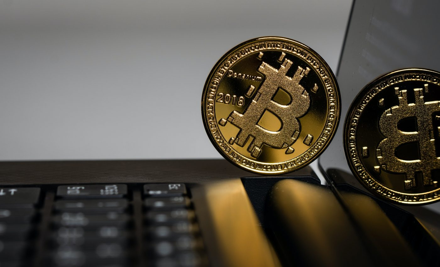 How to Trade Bitcoin under 18