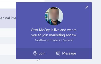 How to Disable Microsoft Teams Chat Popup